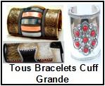 tous bracelets cuff grande