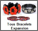 tous bracelets expansion