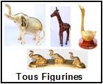 tous deco figurines animaux